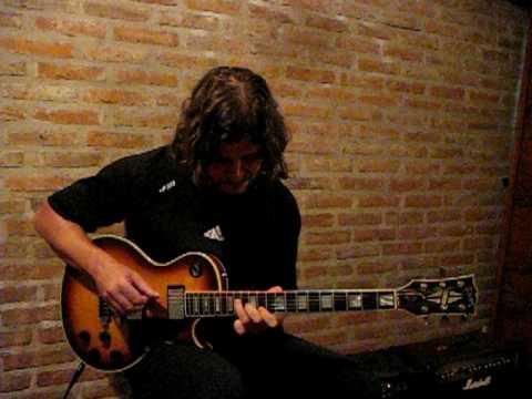 Bohemian Rhapsody Chord Melody - YouTube