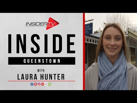 INSIDE Queenstown with Laura Hunter | Travel Guide | JUNE 2017