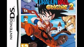 Dragon Ball: Origins 2 - Against Major Metallitron