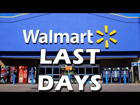 Tales from Retail: Our Last Days at...