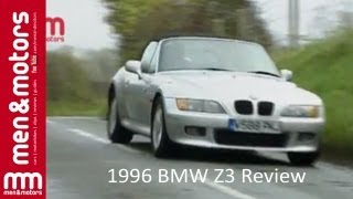 1996 BMW Z3 Review