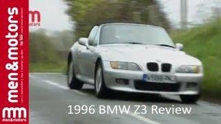 BMW Z3 (1996) Videos
