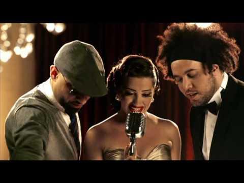 Qusai feat Mona Amarsha & Abdelfattah Grini - Any Given Day