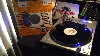 Ace Of Base - Don't Turn Around ( Remix – Les Massengale) Ultimix