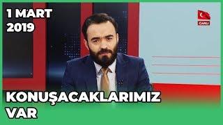 Konuşacaklarımız Var - Orhan Karaağaç | Mustafa Çalık