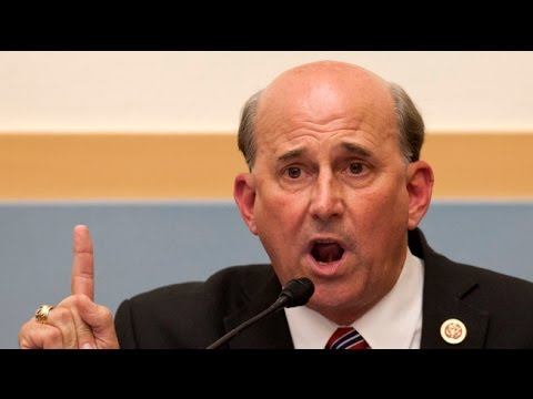 Louie Gohmert Stupidity Compilation