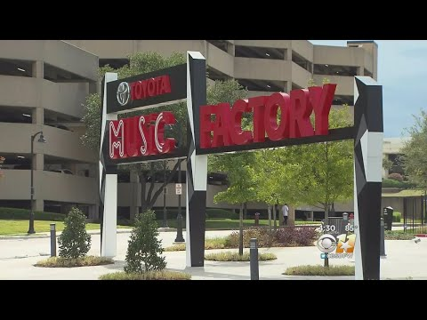 Irving City Council To Vote On $44M Payment To Toyota Music Factory Developer