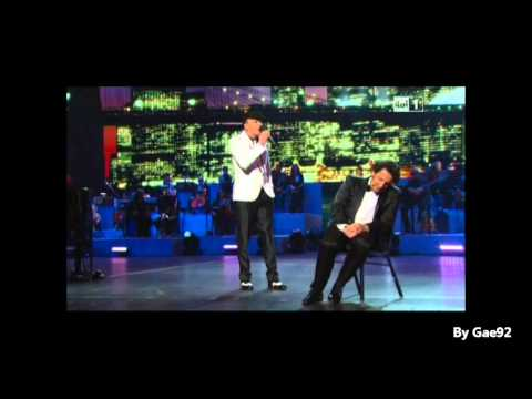 Gigi D'Alessio - Brucia la Terra - Radio City Music Hall