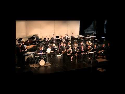 St. Paul HS Jazz Band