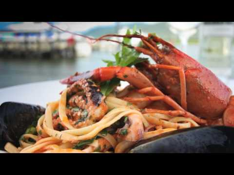 Dundees Restaurant Cairns Walkthrough Tour