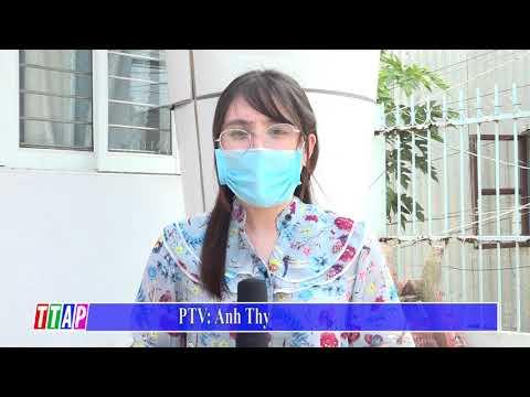 An Phú: Vĩnh Lộc phòng, chống dịch Covid-19