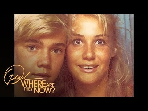Dream Board Foretold Ricky Schroder's Marriage  Where Are They Now  Oprah Winfrey Network