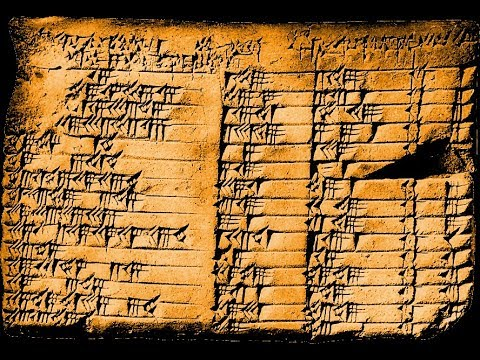Babylon Base 60: Ancient math was better than ours