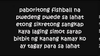 Schizophrenia - MasaRap Lyrics HD