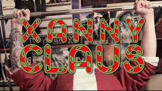 Stank Face Records - XANNY CLAUS (Prod. by Tommy Bazooka) Thumbnail