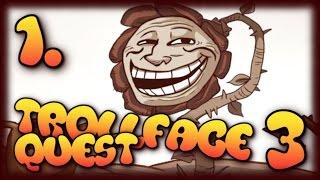 TROLL POWRACA! | Trollface Quest 3 | po polsku | darmowe gry online | #1