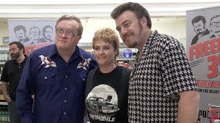 Trailer Park Boys Freedom 35 Beer Launch