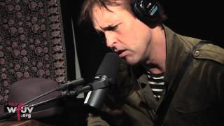 "Chuck Prophet - ""Willie Mays Is Up At Bat"" (Live at WFUV)"