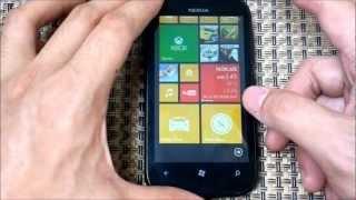 Nokia Lumia 510 Review Videos