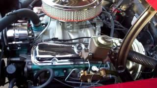 1966 GTO Engine Running 12_14