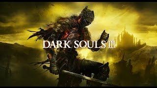 Dark souls 3 - Foyer de transposition, symboles noirs et orbe d'oeil rouge - Lige-feu FR