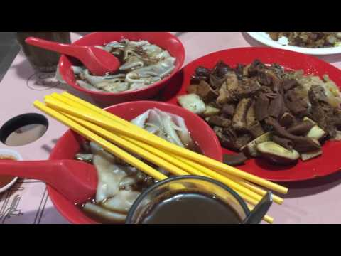 The Great Singapore Hawker Countdown: 7 more days, 12 more hawker centres