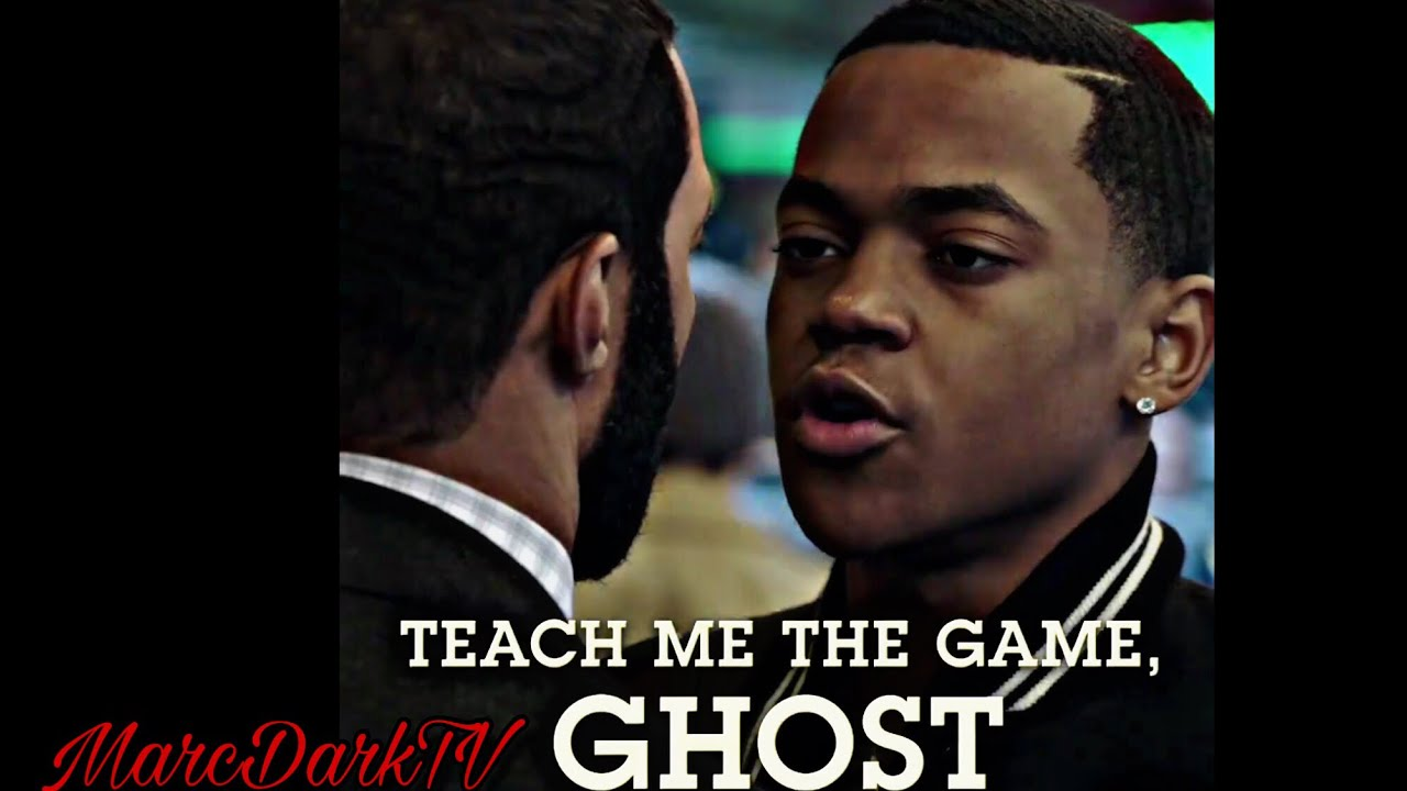 Image result for teach me the game ghost
