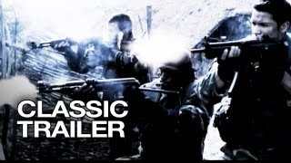 Behind Enemy Lines II: Axis of Evil (2006) Official Trailer # 1 - Nicholas Gonzales HD
