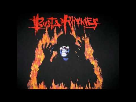 Busta Rhymes Things We Be Doin' For Money Part 1 (Looped Instrumental)