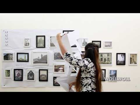 WollWoll Photo Wall Photo Frames Installation Instructions(DIY)