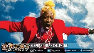Elephant Man - Cellphone Ting [Hotline Bling Dancehall Remix] ▶Hiphop ▶Reggae 2015