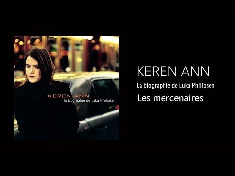 Keren Ann - Les mercenaires
