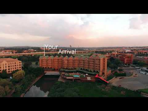 Centurion Lake Hotel - One of Legacy's Exclusive Hotels In Pretoria