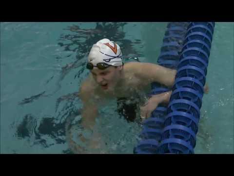 2017.02.27 - 03.01 ACC Men\'s Swimming & Diving Championships