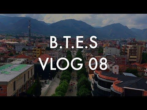 Voskopojë, Korçë - B.T.E.S vlog 08