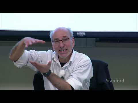 Stanford Seminar - What can HCI learn from Architecture about interaction?
