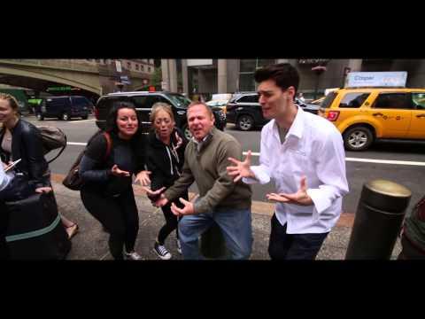 Casa Madrona Augmented Reality NYC