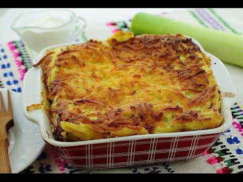 Картофельная запеканка (96 рецептов с фото) - рецепты с