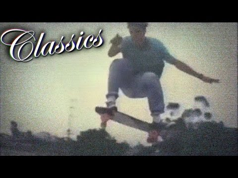"Classics: Doug Smith's ""Public Domain"" Part"