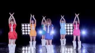'Onna to Otoko no Lullaby Game' - Morning Musume's 44th Single rele...