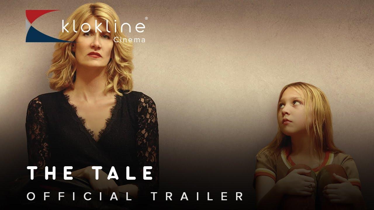 Download 2018 THE TALE Official Trailer 1 HD HBO   Klokline