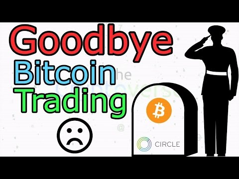 Circle Tragically Removes Bitcoin Trading From Its App (The Cryptoverse #161)