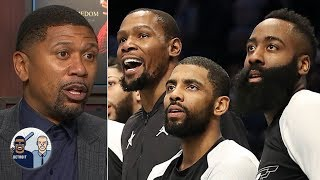 Not all NBA All-Stars are superstars - Jalen Rose | Jalen & Jacoby