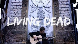 (amazarashi アマザラシ) Living Dead リビングデッド - Fingerstyle Guitar Cover