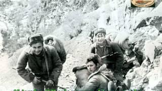 Начало Афганской войны(32 годовщина)