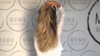 Momo salon / bayan kuaförü