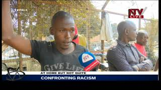 PERSPECTIVE WITH JOSEPHINE KARUNGI: Confronting Racism