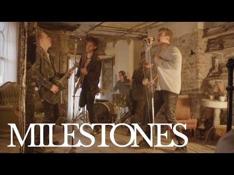 Milestones - Nothing Left (Official Music Video)