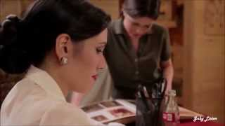 Gin and Rose - Camp Belvidere (Lesbian MV)