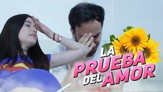 EMBARAZO ADOLESCENTE - EL GIRASOL DE FÁTIMA - LA ROSA DE GUADALUPE